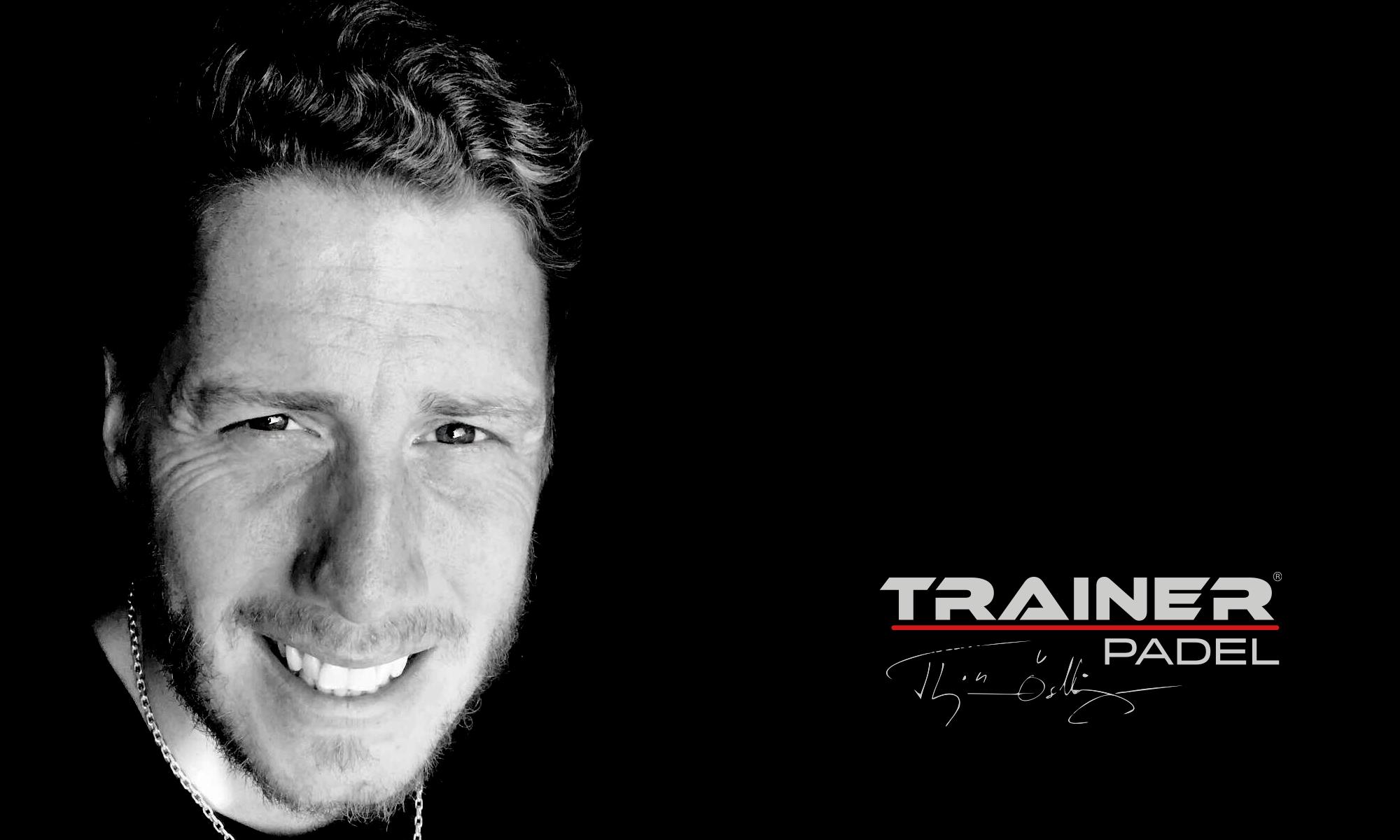 Trainer Padel - Thorbjörn Östling